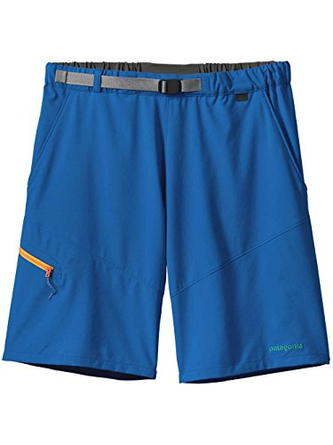 Patagonia - Pantaloni termici -  uomo superior blue