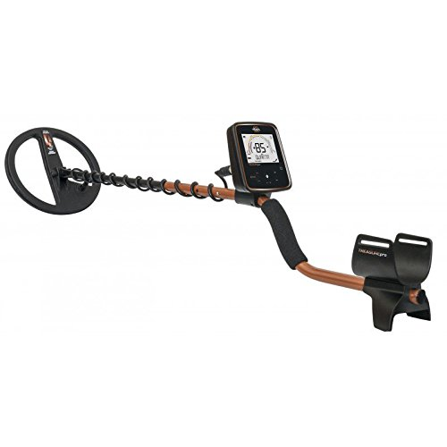 WHITE'S Metal detector