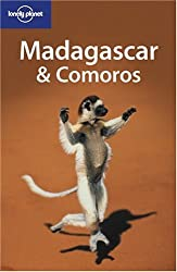 Madagascar & Comoros (LONELY PLANET MADAGASCAR)