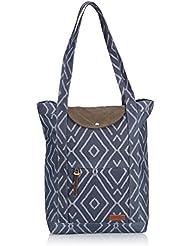 Billabong Handtasche Tottine - Bolso de gimnasio, color Gris, talla 30 x 16 x 48 cm