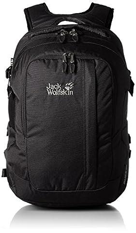 Jack Wolfskin Backpack Jack Pot de Luxe, Unisex, Rucksack Jack