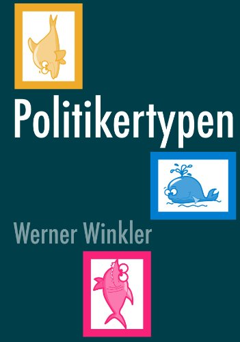 Politikertypen