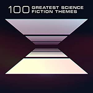 100 Greatest Science Fiction Themes
