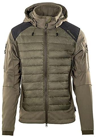 Carinthia G-Loft ISG 2.0 Jacket (olive), L (Charakter Jacken)