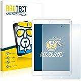 BROTECT AirGlass Protector Pantalla Cristal Flexible Transparente para Onda V919 Protector Cristal Vidrio - Extra-Duro, Ultra-Ligero, Ultra-Claro
