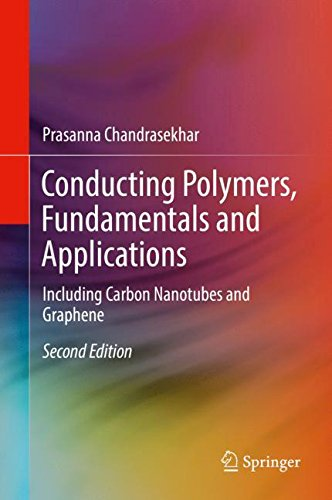 Conducting Polymers, Fundamentals and Applications: Including Carbon Nanotubes and Graphene