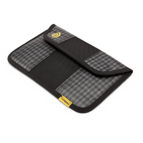 Timbuk2 - Envelope - Housse pour tablettes 7 pouces avec protection à 360°, Pois noirs et blancs/blanc Noir