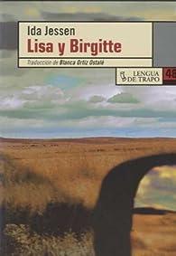 Lisa y Birgitte par Ida Jessen