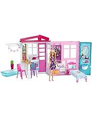 Barbie Doll House Playset