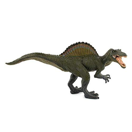 Dinosaurier Spielsachen Groß PVC Dinosaurier Figuren für Kinder und Kleinkind Bildung Halloween Geburtstag Camping, Piknic und Anderen Outdoor Aktivitäten ()