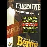 Hubert Felix Thiéfaine : Concert à Bercy 1998