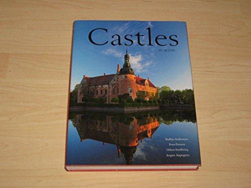 Castles in Skåne