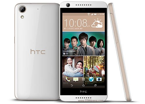 HTC Desire 626 Dual Sim D626h OPM1100 (White Birch)