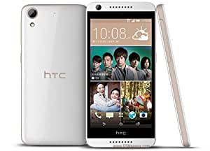 HTC Desire 626 Dual Sim D626h OPM1100 (White Birch)