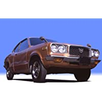 1/24 inch up No.41 Mazda Savanna GT RX-3 Early Type (japan import)