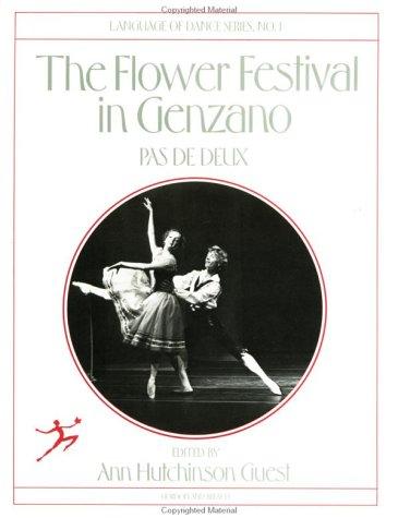 Flower Festival in Genzano: Pas de Deux (Language of Dance)