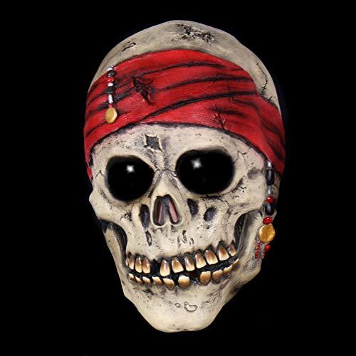 - Verschiedene Piraten Kostüme