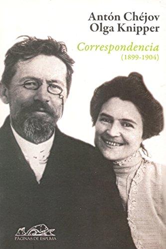 Correspondencia 1899-1904 (Voces/ Ensayo)