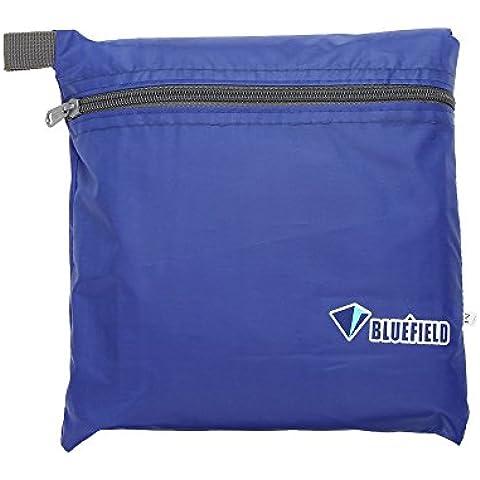 Lixada Bluefield 300 * 220 impermeabile e portatile, Coperta Materasso per picnic esterna e Beach e Camping stuoia con il sacchetto di immagazzinaggio