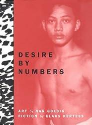 Desire by Numbers: Nan Goldin