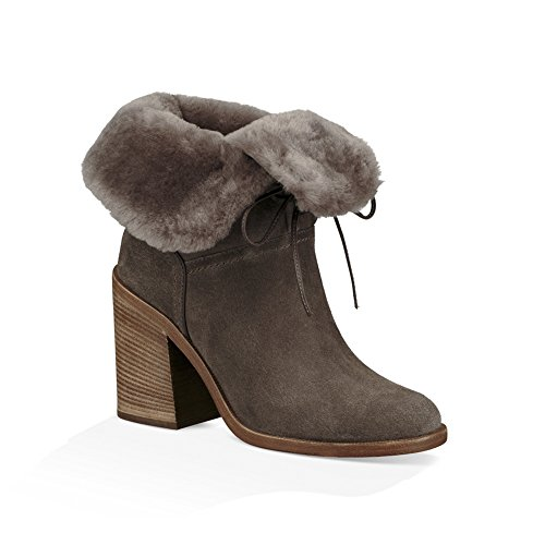 UGG - A Collo Alto Donna Grau (mouse)