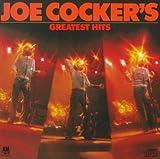 Songtexte von Joe Cocker - Greatest Hits