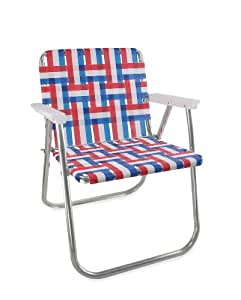Old Glory CHAIR---NEW Picknick