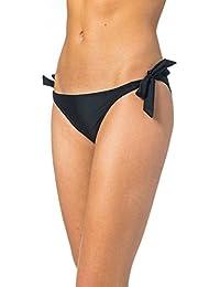 2017 Rip Curl Sun and Surf Classic Bikini Pant BLACK GSI5J4