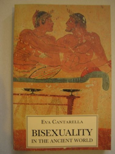 Descargar Libro Bisexuality in the Ancient World de Eva Cantarella