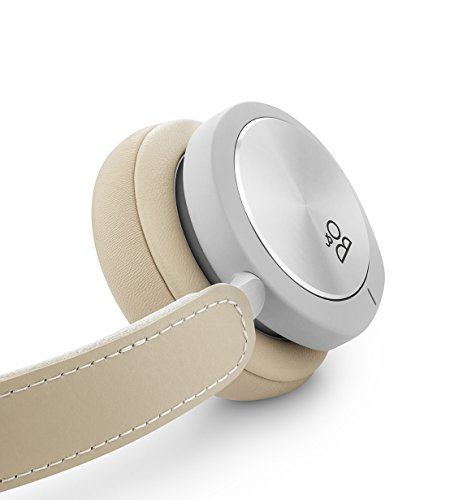 B&O PLAY by Bang & Olufsen 1645146 Beoplay H8i Wireless On-Ear Active Noise Cancelling Kopfhörer natur - 3