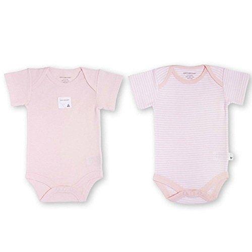 burt-s-bees-baby-girls-2-pack-bodies-para-essentials-0-3-m