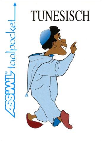 Taalpocket Tunesisch (en néerlandais)