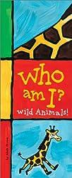 Who Am I? Wild Animals