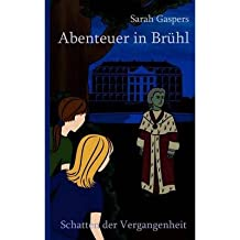 [ ABENTEUER IN BR HL (GERMAN) ] BY Gaspers, Sarah ( Author ) [ 2012 ] Paperback
