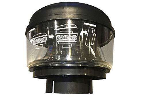 3″ Sand Staub Filter Schnorchel Top Vorfilter Cyclone Oberteil -