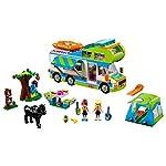 LEGO-Friends-Il-Camper-Van-di-Mia-41339