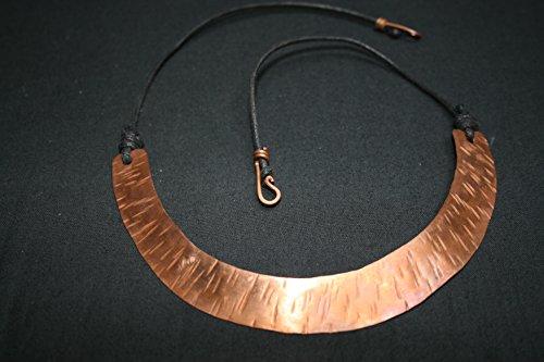 collana-in-rame-martellato-a-mano-etnico-copper-handmade