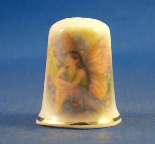 Porcellana China, collezione Fairy Ditale, colore: lilla