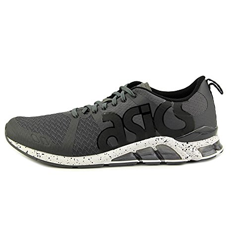 Asics Gel-lyte One Eighty Synthétique Chaussure de Course Dark Grey-Black
