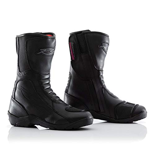 Boots Rst Tundra CE Ladies Waterproof Black/Black 39