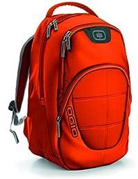 Ogio Outlaw -  Zaino multi compartimento per qualsiasi tipo di kit, Arancione, 15L