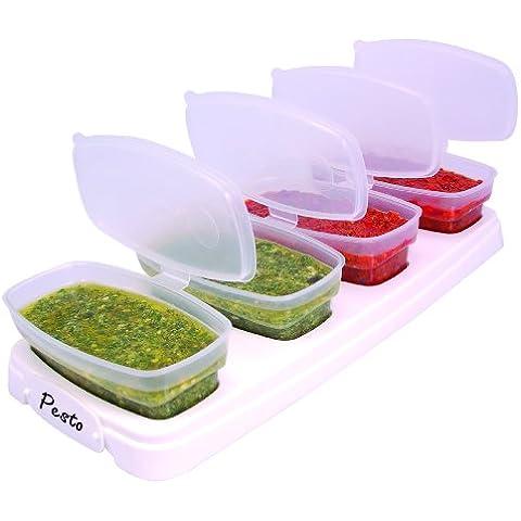 Petite Creations-Cubi Pesto, 140 ml