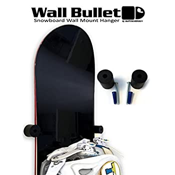 Pared Bullet Snowboard...