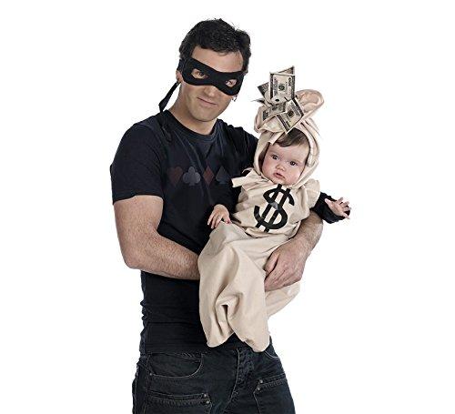 Limit Sport-Nana Dollar Baby mit Schlafmaske (mb699) (Dollar Baby Kostüm)