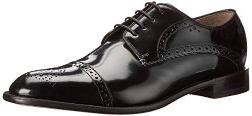 SWEENEY LONDON Bewerly Homme Chaussures Noir