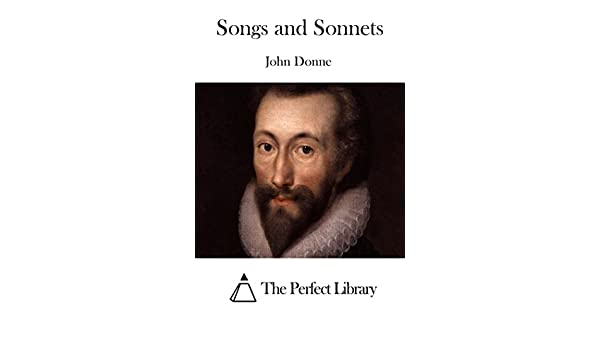 the undertaking john donne
