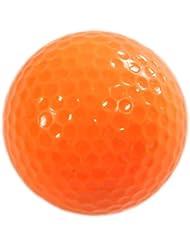 Links Choice Optics 12 balles de golf Orange