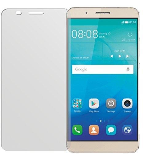 dipos I 6X Schutzfolie matt passend für Huawei ShotX Folie Bildschirmschutzfolie