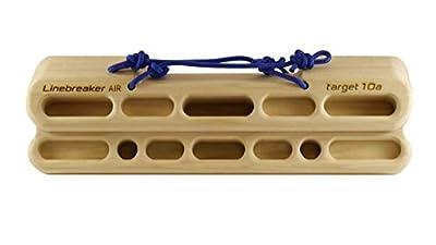 Linebreaker AIR – Portables Trainingsboard fürs Klettertraining von target10a