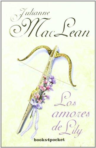 los-amores-de-lily-books4pocket-romantica